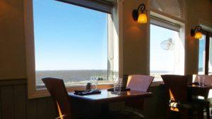 Reserve Your Table at AQUA Restaurant