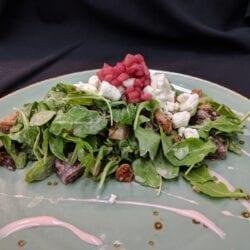 AQUA Restaurant's Beet Salad