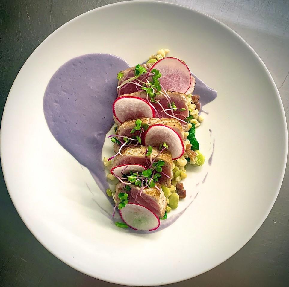Bigeye Tuna Special